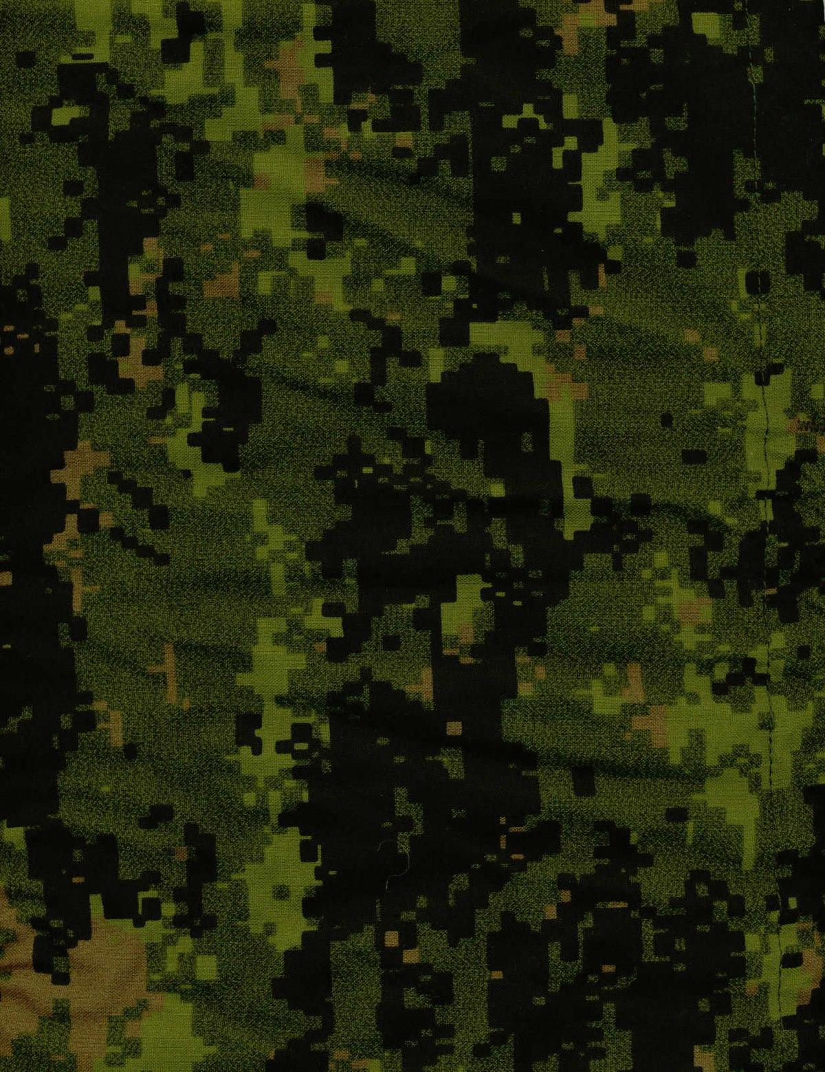 Military Camouflage Clothing Uk