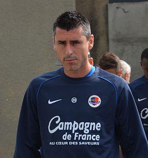 Julien Féret - Féret in 2014