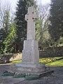 Caergwrle war memorial (4).JPG
