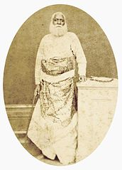 Cakabau sic late King of Fiji, photograph by Francis H. Dufty (cropped).jpg