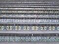 Caltagirone Escalier de Santa Maria del Monte - chevaliers.JPG