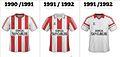 Camisetas Union de Santa Fe 1990 1992.jpg