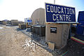 Camp Bastion Joint Theatre Education Centre MOD 45150965.jpg