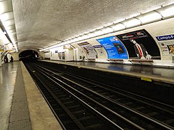 Campo-Formio (metropolitana di Parigi)