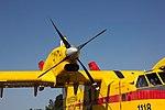 Canadair CL-215T - Jornada de puertas abiertas del aeródromo militar de Lavacolla - 2018 - 02.jpg