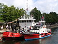Canadian Coast Guard vessels, Owen Sound 2.jpg