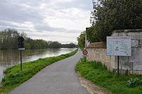 Canal du Nivernais a Vincelles DSC 0064.JPG