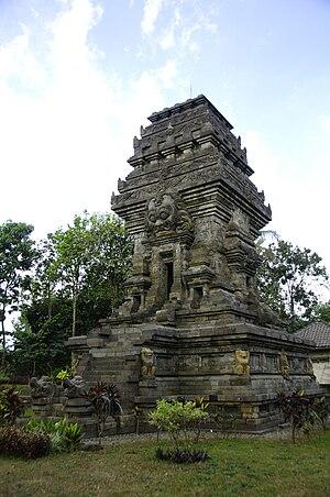 Kidal Temple - Kidal temple