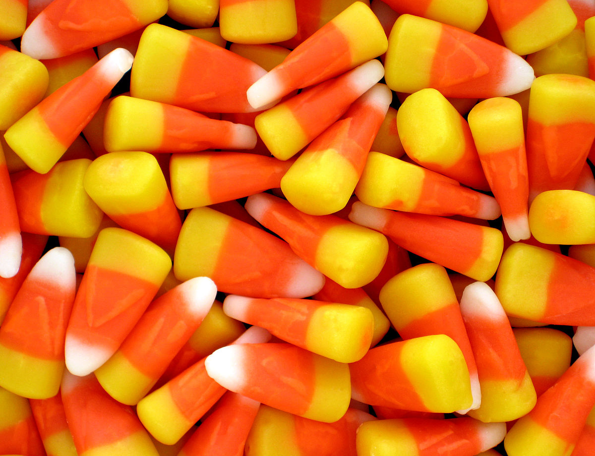 candy corn wikipedia - Christmas Candy Corn