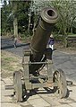Cannon in South Park - geograph.org.uk - 252738.jpg