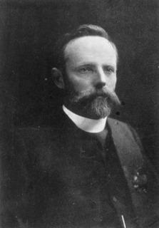 David John Garland