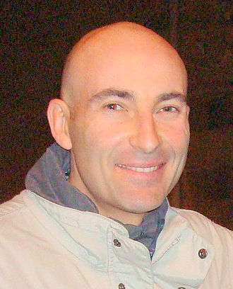 Nicolas Canteloup - Nicolas Canteloup in 2007