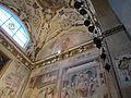 Cappella bardi di smn, stucchi di Marcantonio Pandolfi su disegno di Benedetto Grilli, 1708) 2.JPG