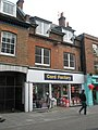 Card factory in Winchester High Street - geograph.org.uk - 1539988.jpg