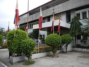 Cardona, Rizal - Cardona Town Hall