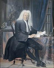 Carel Bouman (1673-1747). Tabaksfactor te Amsterdam en dichter