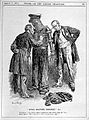 "Caricature- Punch; ""When Doctors Disagree"". Wellcome L0028098.jpg"