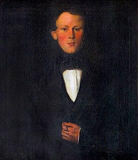 Carl Erengisle Hyltén-Cavallius Swedish pharmacist and chemist