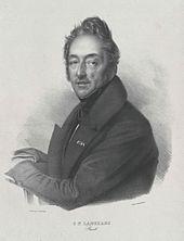 Carl Ferdinand Langhans (Quelle: Wikimedia)