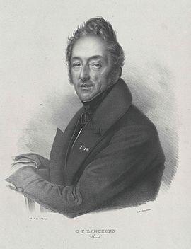 Carl Ferdinand Langhans