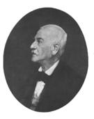 Jacob Burckhardt -  Bild