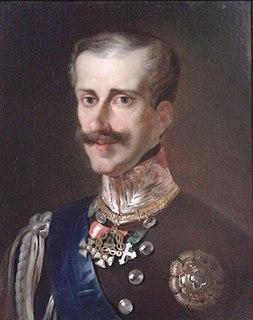 King of Sardinia