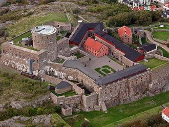 Carlsten - Carlsten Fortress, 2009.