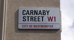 خیابان کرنبی