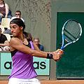 Caroline Garcia, 2011 Roland Garros (5).jpg