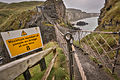 Carrick-a-Rede Rope Bridge (12298897583).jpg