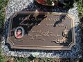 Carter-Cash gravesite Hendersonville Memory Gardens Hendersonville TN 2013-12-27 006.jpg