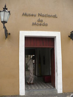 Casa Amarela Museu Nacional da Moeda (4555188728).jpg