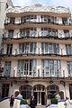 Casa Batllo Rear of Building (5839535891).jpg