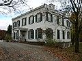 Casparus F. Pruyn House Nov 10.jpg