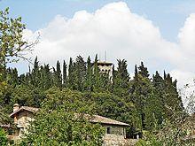 Turistica Di Giardini In WikivoyageGuida E Medicei Toscana Ville Yb6fyg7