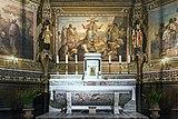 Castelnau-d'Estrétefonds Eglise - Maître-autel.jpg
