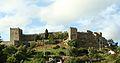 Castillo de Castellar de la Frontera, vista sur.jpg