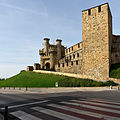 Castillo de Ponferrada, exteriores.jpg