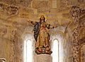 Castrillo de Duero iglesia Asuncion altar mayor imagen titular ni.jpg