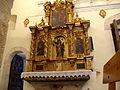Castrillo de Duero iglesia Asuncion retablo barroco San jose ni.jpg
