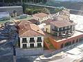 Catalunya en Miniatura-Vilar Rural del grup Serhs (Sant Hilari Sacalm) 1.JPG