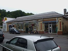 Caterham station building.JPG