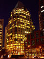 Cathedral Place, Vancouver, night.jpg