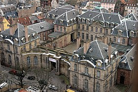 Image illustrative de l'article Palais Rohan (Strasbourg)