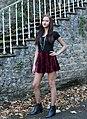 Cecile Haussernot November 2015 chessplayer.jpg