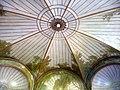 Ceiling, The Birdcage Room, Grovelands House, London N14 - geograph.org.uk - 2603819.jpg