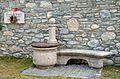 Cemetery Rauris - water tap, bench.jpg