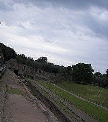 Cento Camerelle of Villa Adriana 2.jpg