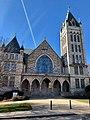 Central United Methodist Church, Asheville, NC (31804140017).jpg