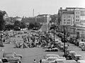 Centralsaluhallen Klarahallen 1961.jpg